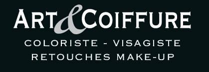 Art et coiffure LANVOLLON Logo