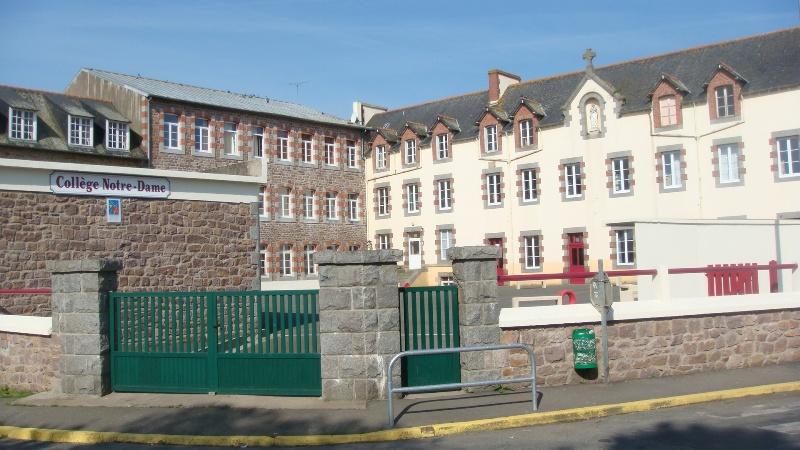 College Notre Dame LANVOLLON