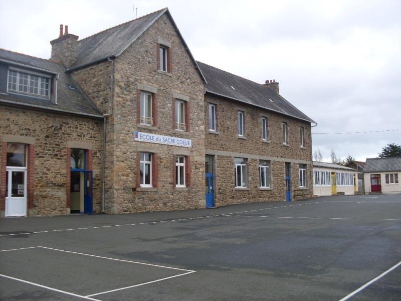 Ecole du Sacré Coeur de LANVOLLON