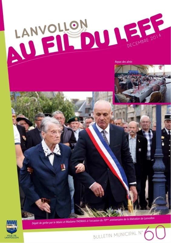 Bulletin de 12 2014