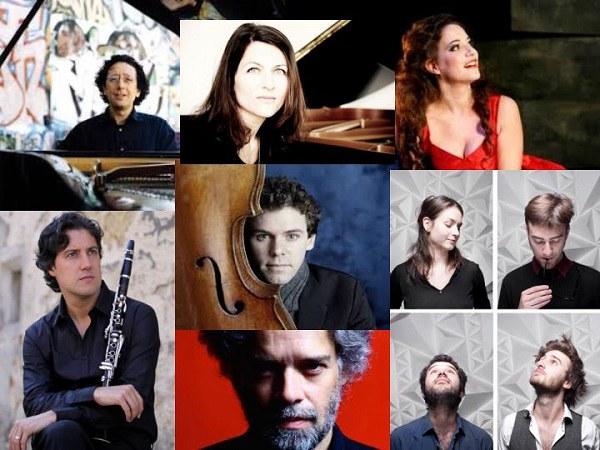 Les Musicales de Blanchardeau Photo 2015