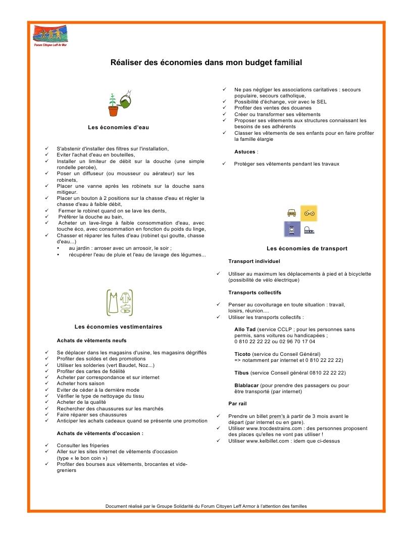 Budget des familles Forum Citoyen LANVOLLON page_1