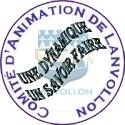 Logo Comite animation